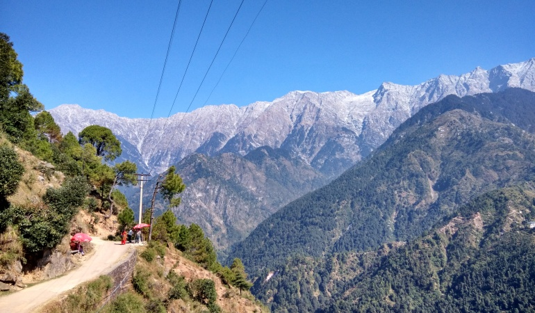 Backpacking India: McLeod Ganj and surrounding areas