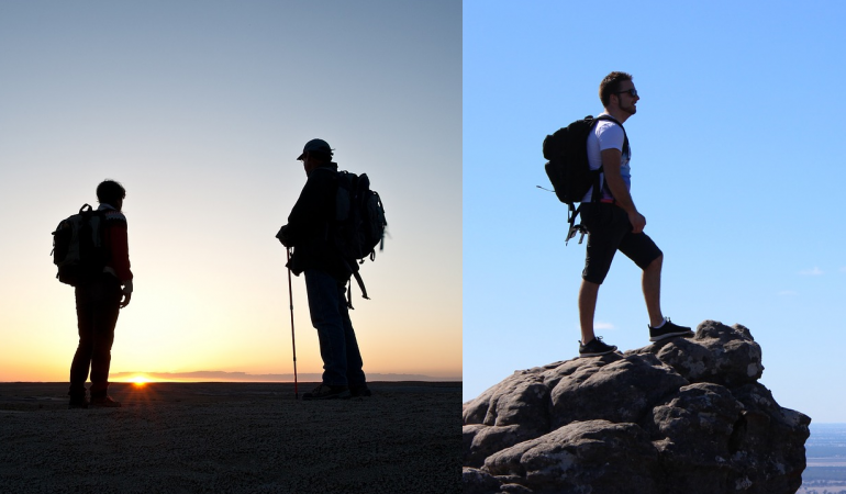 Solo Backpacking vs Duo Backpacking